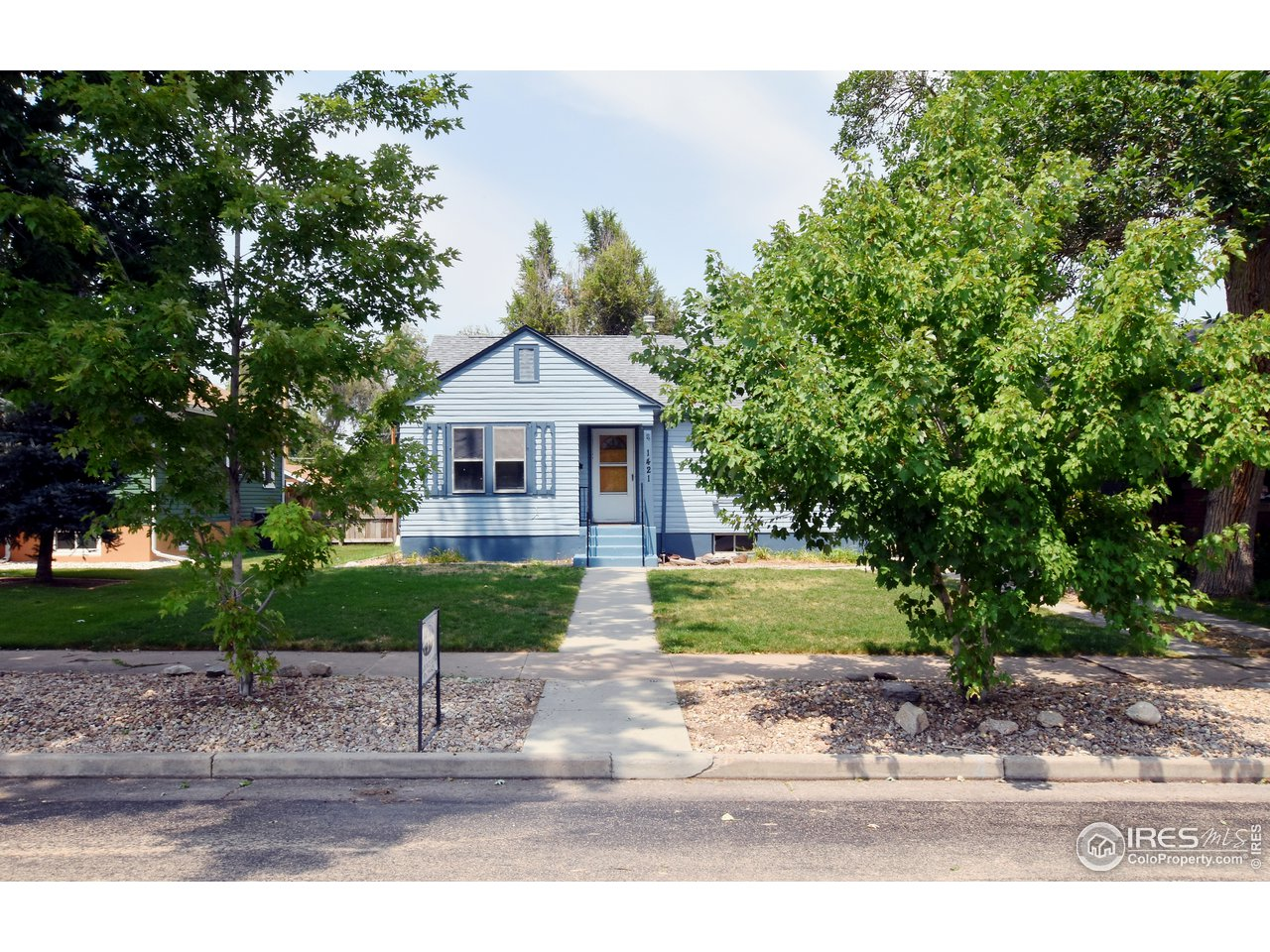 1421 12th St, Greeley CO 80631