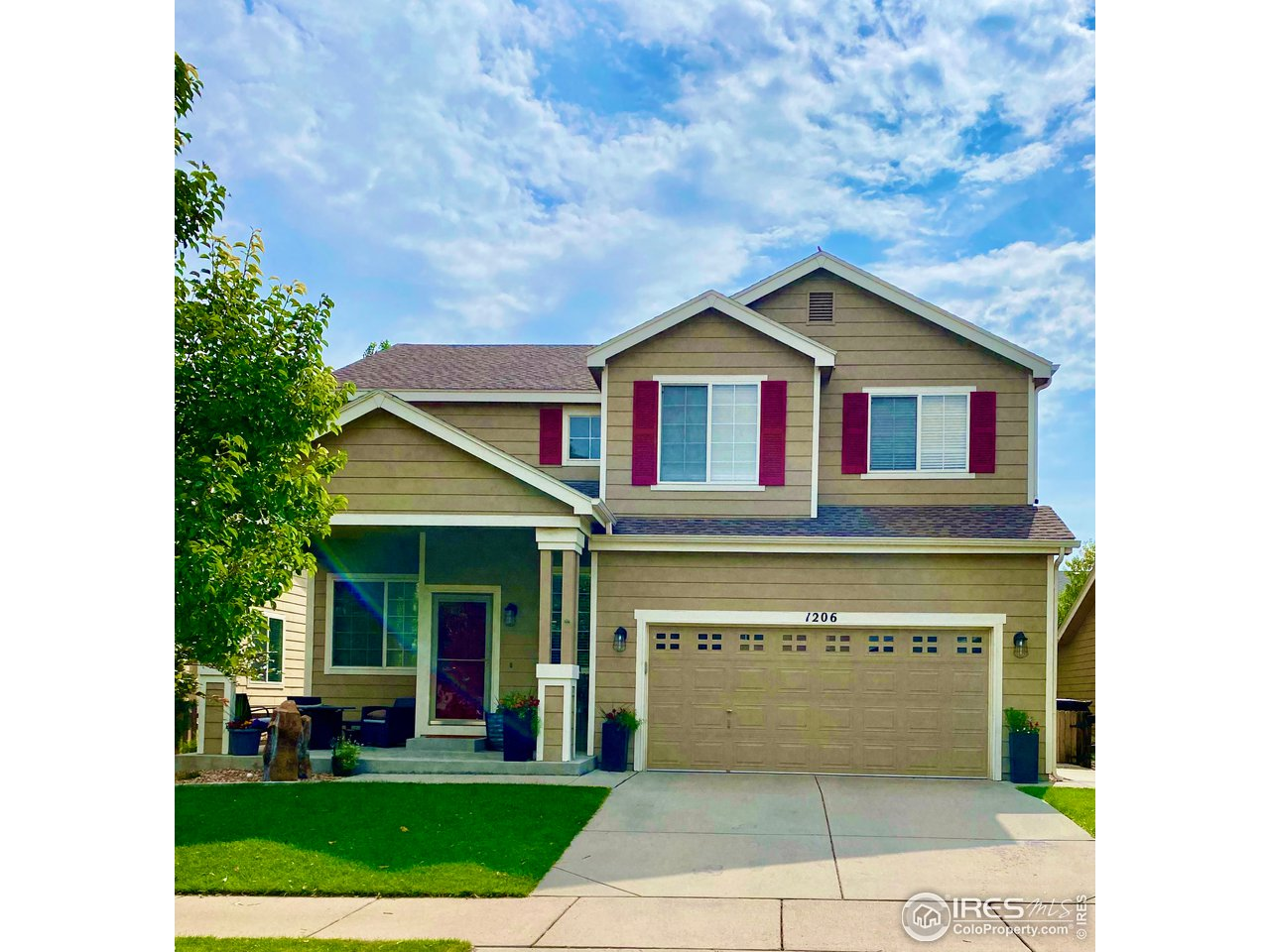 1206 103rd Ave, Greeley CO 80634