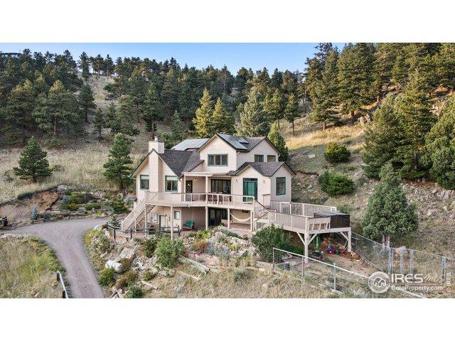 270 Canon View Rd Boulder, CO 80302