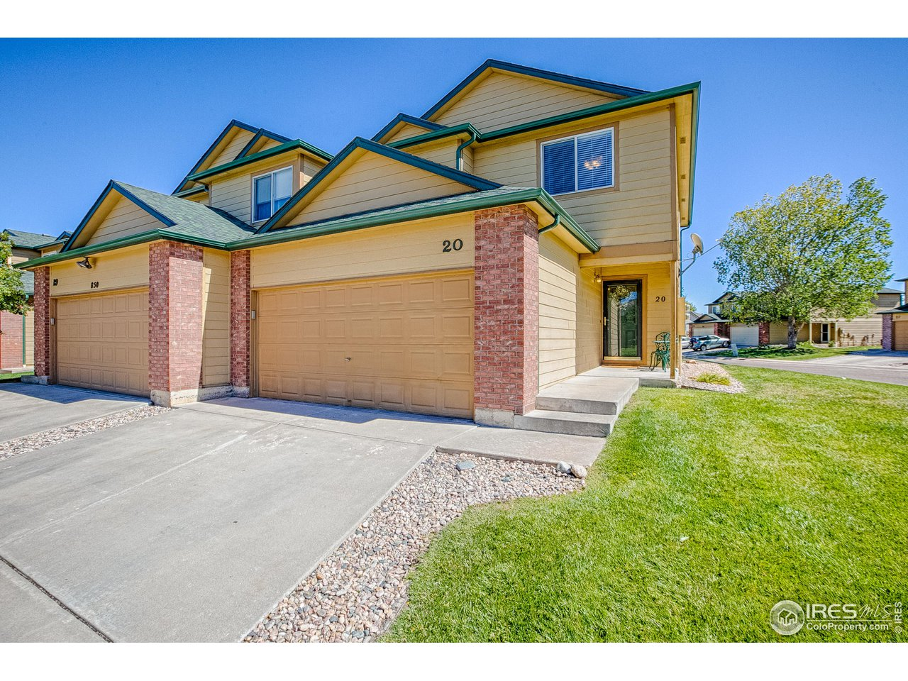 850 S Overland Trl 20, Fort Collins CO 80521