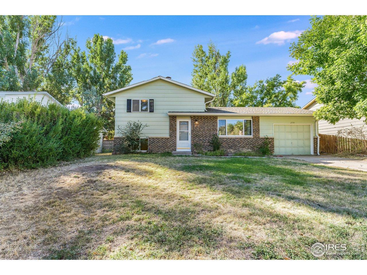 2531 W Laurel St, Fort Collins CO 80521