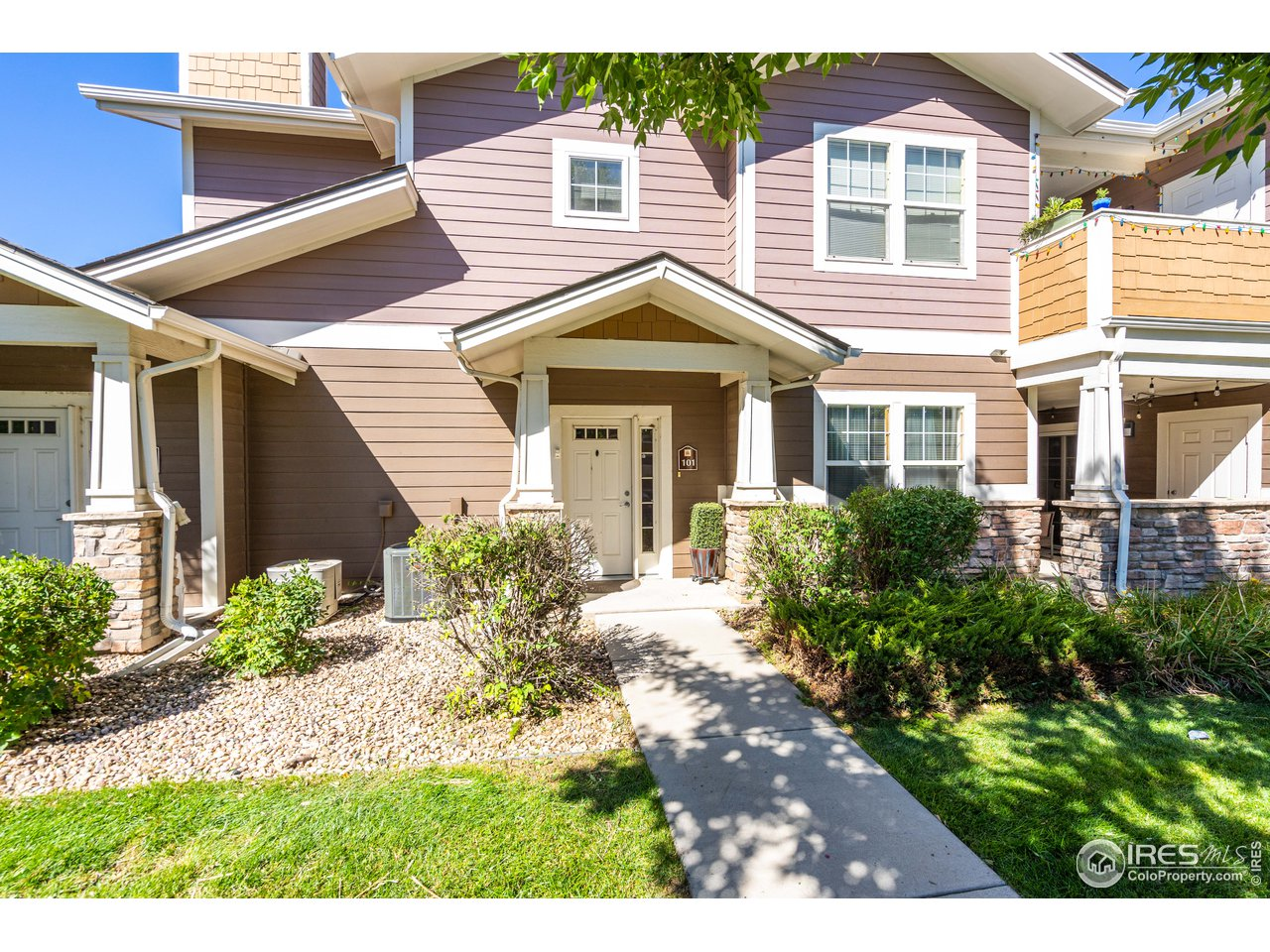 2420 Owens Ave 101, Fort Collins CO 80528