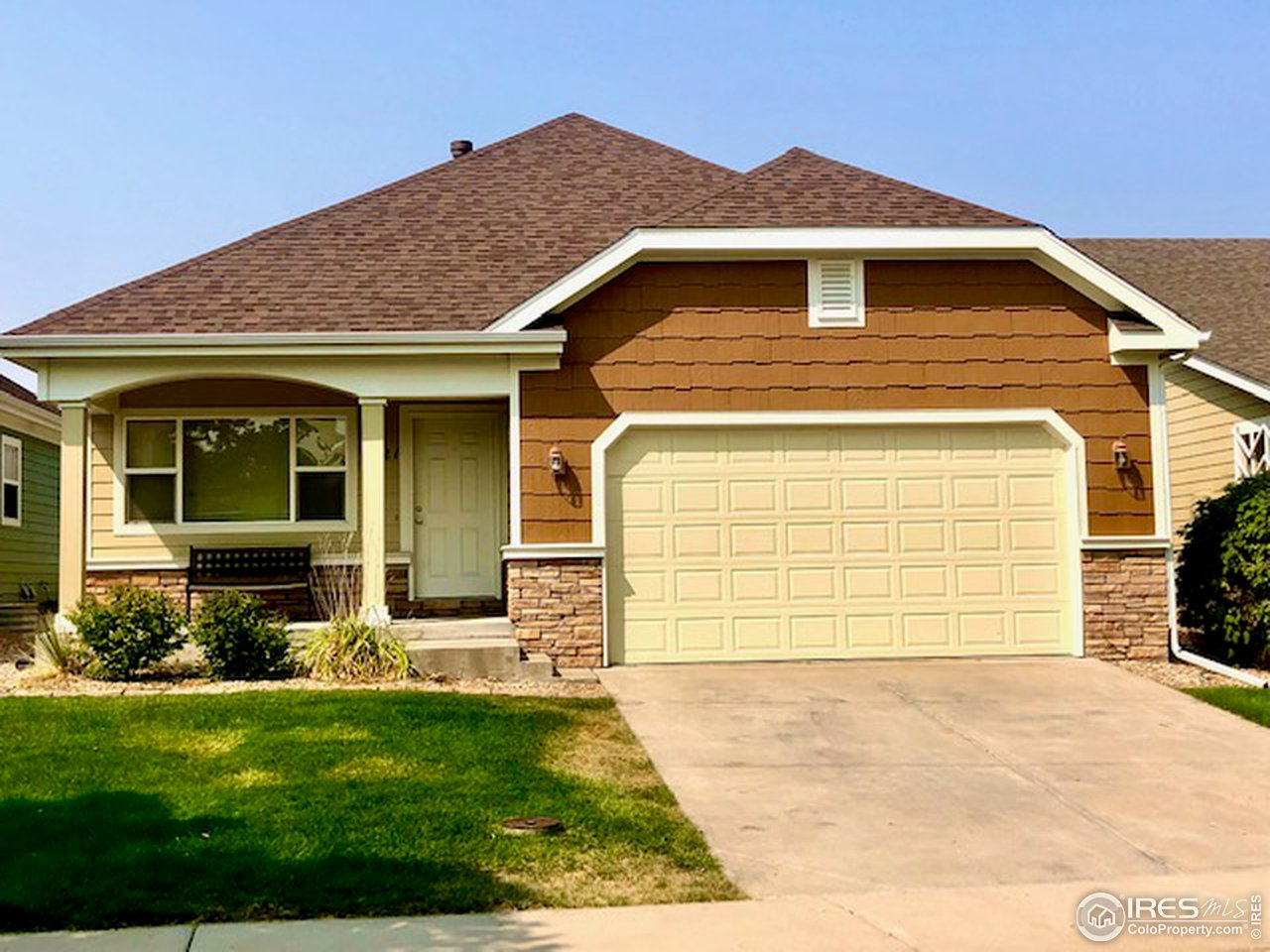 1921 66th Ave, Greeley CO 80634