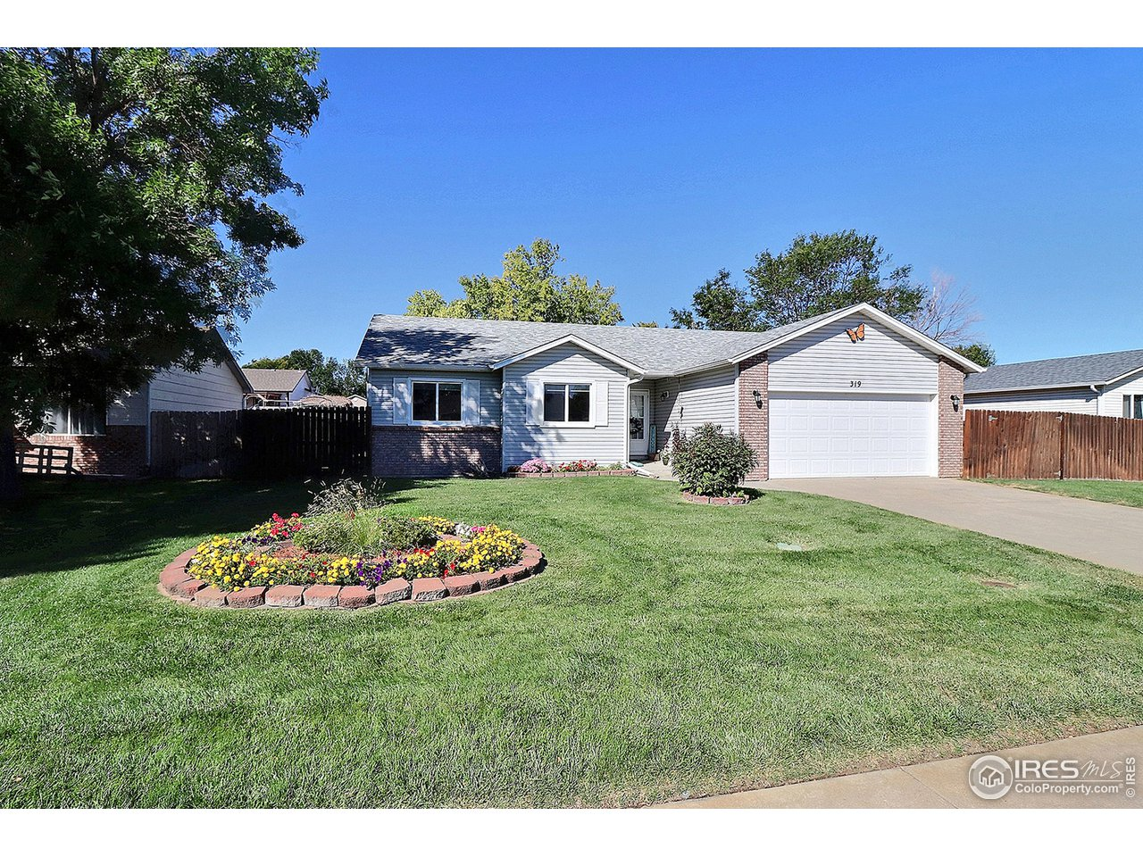 319 N 44th Ave Ct, Greeley CO 80634