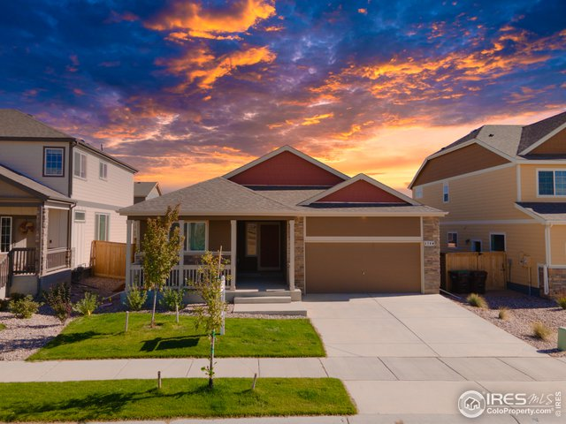 1780 Long Shadow Dr Windsor, CO 80550