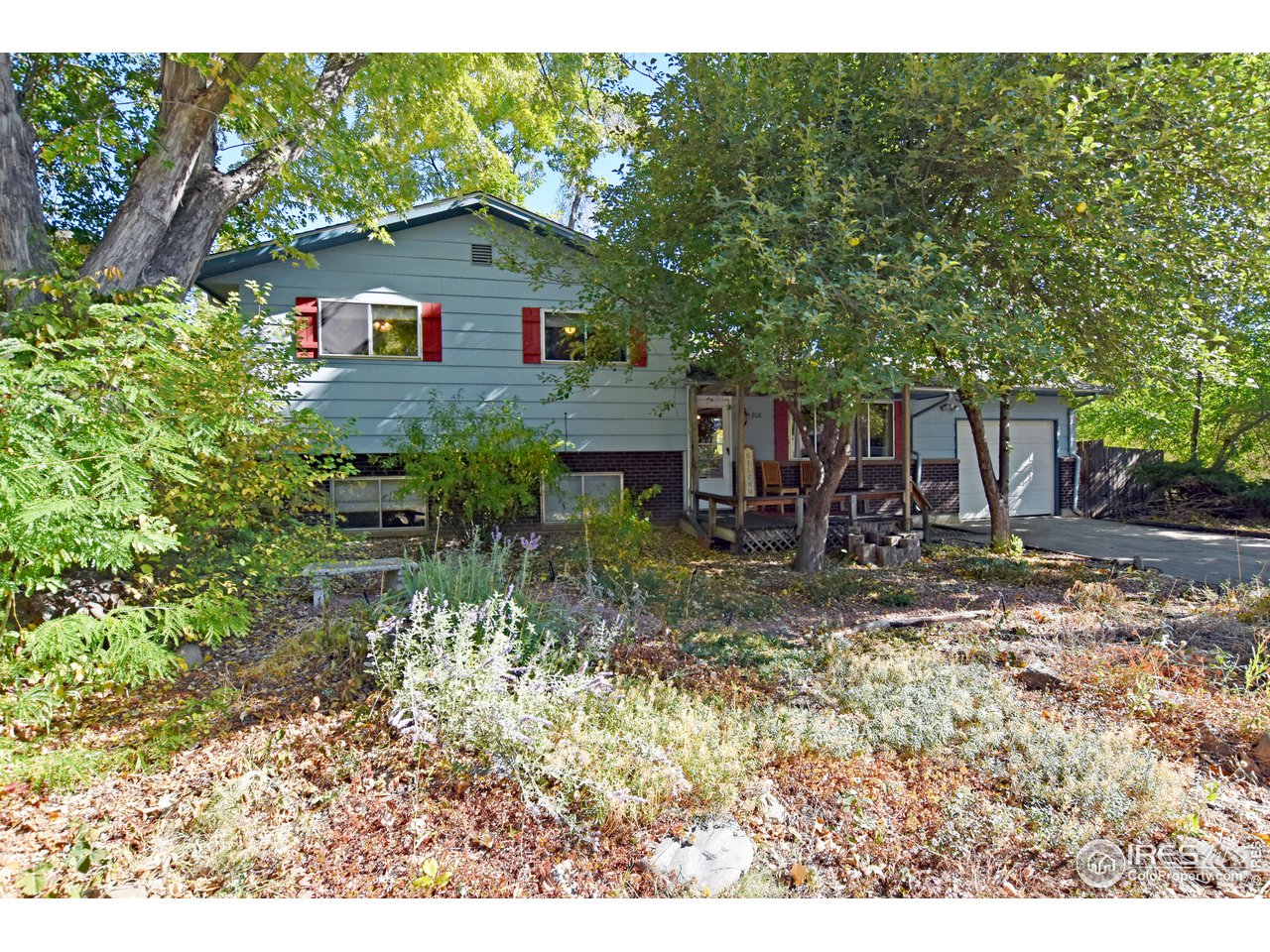 808 Timber Ln, Fort Collins CO 80521