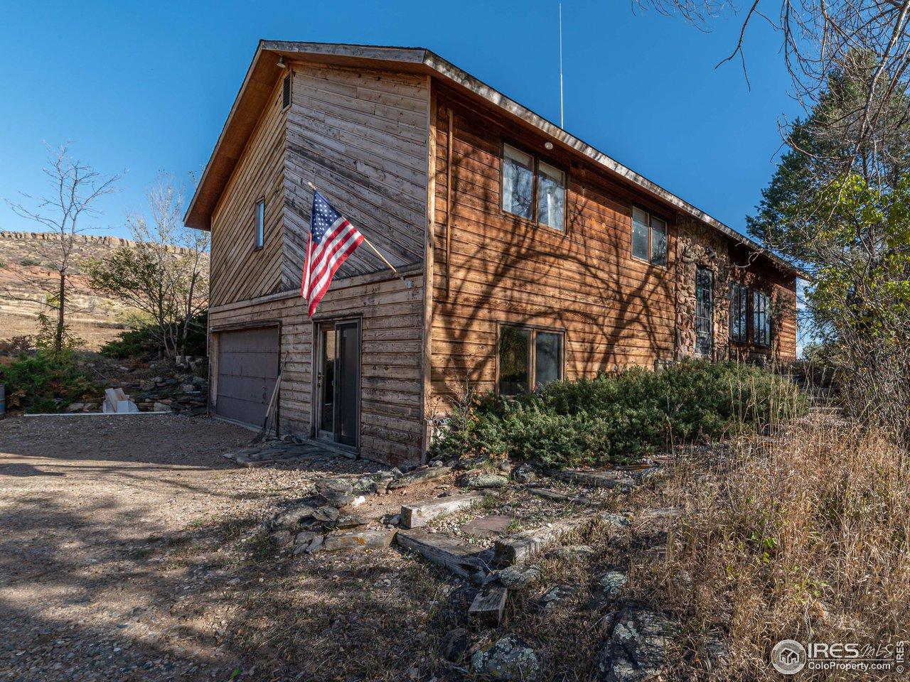 9534 Buckhorn Rd, Loveland CO 80538