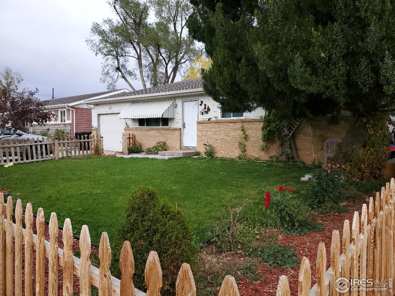 216 20th Ave Ct, Greeley CO 80631
