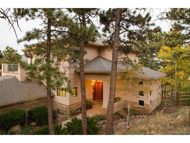 6138 Sunshine Canyon Dr Boulder, CO 80302