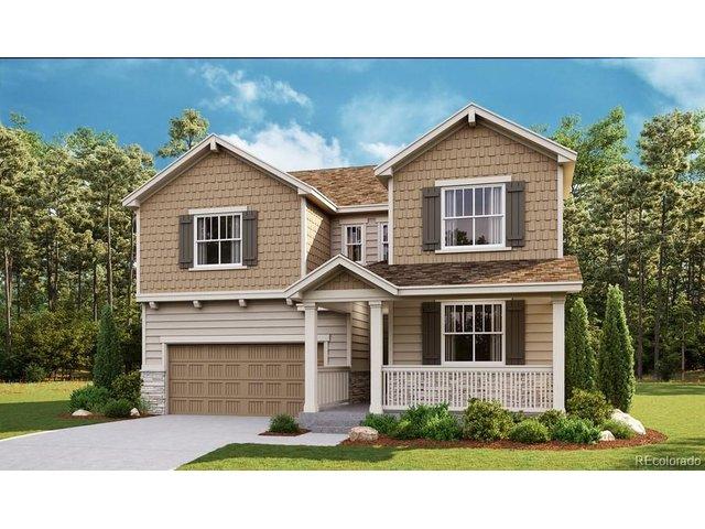 5820 Shady Oaks Ct Windsor, CO 80528