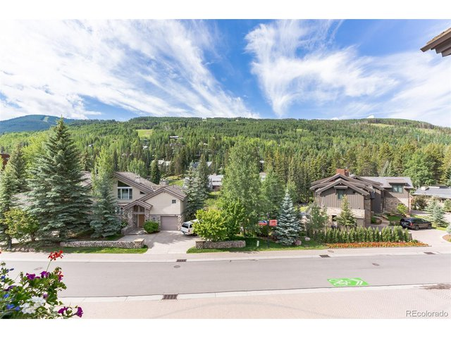 121 W Meadow Dr A202 Vail, CO 81657