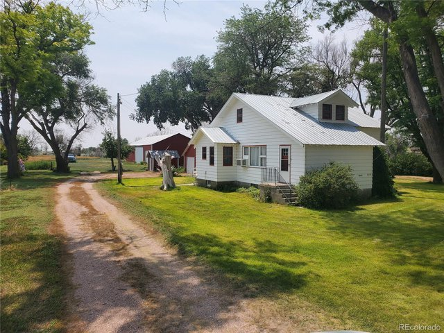 23152 County Road W Fort Morgan, CO 80701