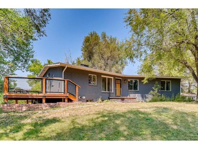721 Cherryvale Rd Boulder, CO 80303