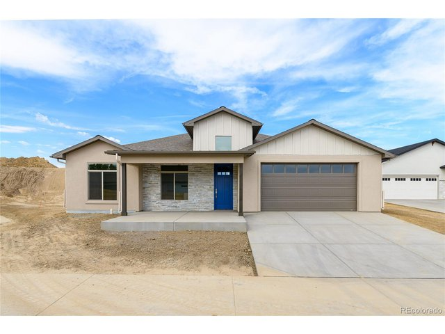 688 Woodworth Ct Grand Junction, CO 81506