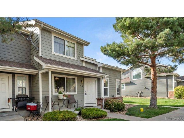 51 21st Ave 39 Longmont, CO 80501